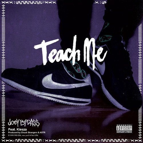 Joey Bada$$ feat. Kiesza - Teach Me
